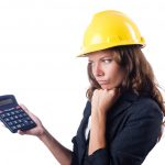 Стоимость стяжки пола (цены на материалы и стоимость работ)