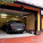 Заливка пола в гараже: технология создания бетонного пола