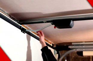 Автоматика для гаражных ворот дрма