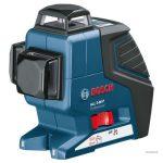 Лазерные уровни Bosch