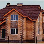 Преимущества и недостатки домов из теплоблоков