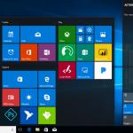 Плюсы операционной системы Windows 10