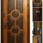 Создание двери