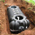 Выбор системы канализации