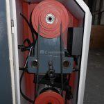 Токарный станок по металлу для домашней мастерской модель FDB Maschinen MCF 1500