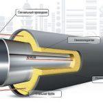 Выбираем типы изоляции трубопроводов
