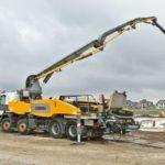 Специальные бетононасосы в ремонте и строительстве