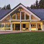 Какой дом и фундамент выбрать для строительства