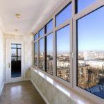 Делаем ремонт и остекление балкона в своей квартире