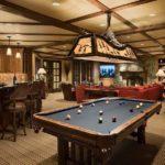 Идеи развлекательной комнаты для вашего дома