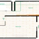 Как класть ламинат вдоль или поперек: что дает диагональная укладка