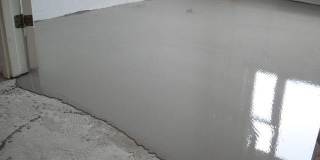 Какой самовыравнивающийся наливной пол выбрать под ламинат грунтовка бетоноконтакт глимс