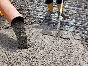 Марки бетона