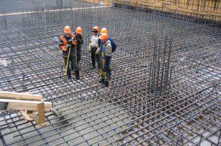 Применение современного бетона