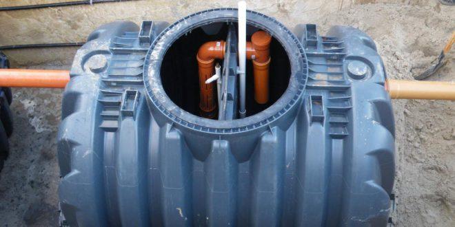 Как создать канализацию