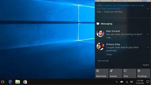 Применение операционной системы Windows 10