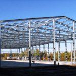 Строим новое здание