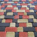 Укладка тротуарной плитки на вашем участке