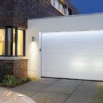 Автоматические гаражные ворота – надежная защита автомобиля
